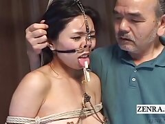 Bị trói buộc tình dục